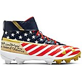 cde4277cd44 Boys  Harper 3 Mid RM Jr. Baseball Cleats Quick View. Under Armour