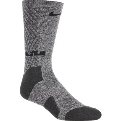 e78816c514a2 ... Nike LeBron Elite Crew Socks. Basketball Socks. Hover Click to enlarge