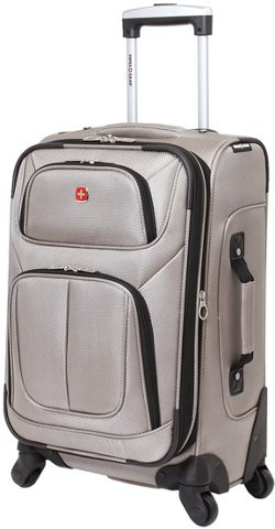"Spinner 21"" Carry-On Bag"
