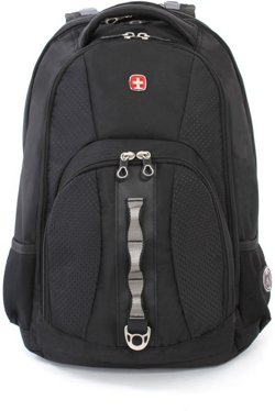 ScanSmart TSA Laptop Backpack