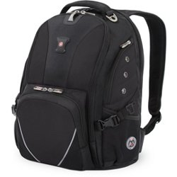 1592 Deluxe Laptop Backpack