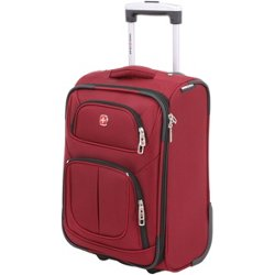 17-inch 2-Wheel Carry-On Luggage