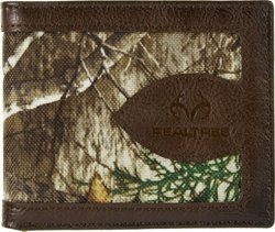 Realtree Men's Bifold Wallet