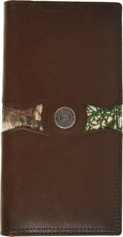 Realtree Men's Secretary Wallet
