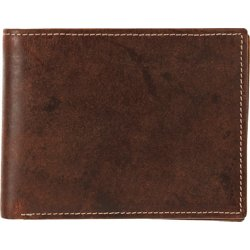 Men's Crunch Bifold Wallet