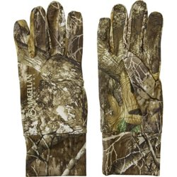 Men's Eagle Pass Camo Liner Glove