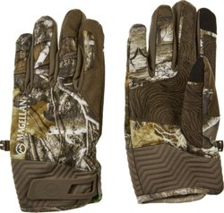 Magellan Outdoors Men's Mesa Softshell Shooting Gloves