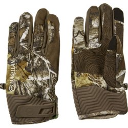 Men's Mesa Softshell Shooting Gloves