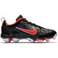Nike Kids' Hyperdiamond 2.5 Keystone Softball Cleats
