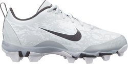 Nike Girls' Hyperdiamond 2.5 Keystone Softball Cleats
