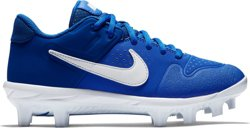 Boys' Alpha Huarache Varsity Keystone Low Baseball Cleats