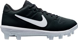 Men's Alpha Huarache Varsity Low MCS Baseball Cleats