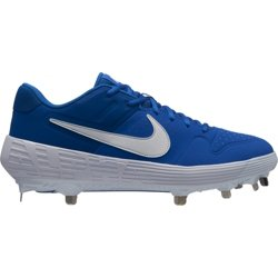 Men's Alpha Huarache Varsity Low Baseball Cleats