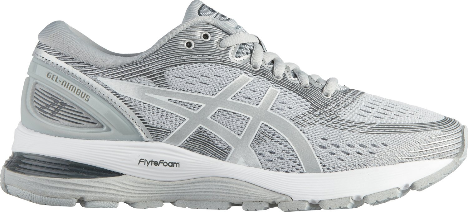 online store 3ccad 932d2 ASICS Women's GEL-NIMBUS 21 Running Shoes
