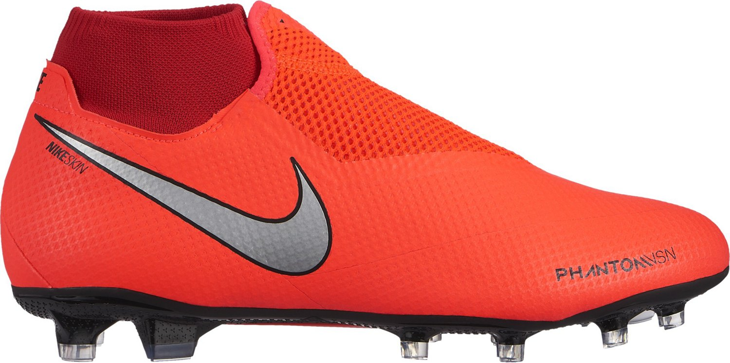 b7c2462f3 Nike Phantom Vision Pro Dynamic Fit Firm-Ground Soccer Cleats