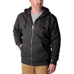 Men's Core Full Zip Fleece Hoodie