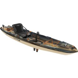 Premium The Catch 130 HYDRYVE 12 ft 6 in Kayak