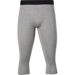 Men's 3/4-Length Compression Tights