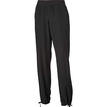 63d14e8986400 Women's Stretch Woven Lifestyle Pants