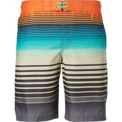 Men's Mystic Stripe Board Shorts
