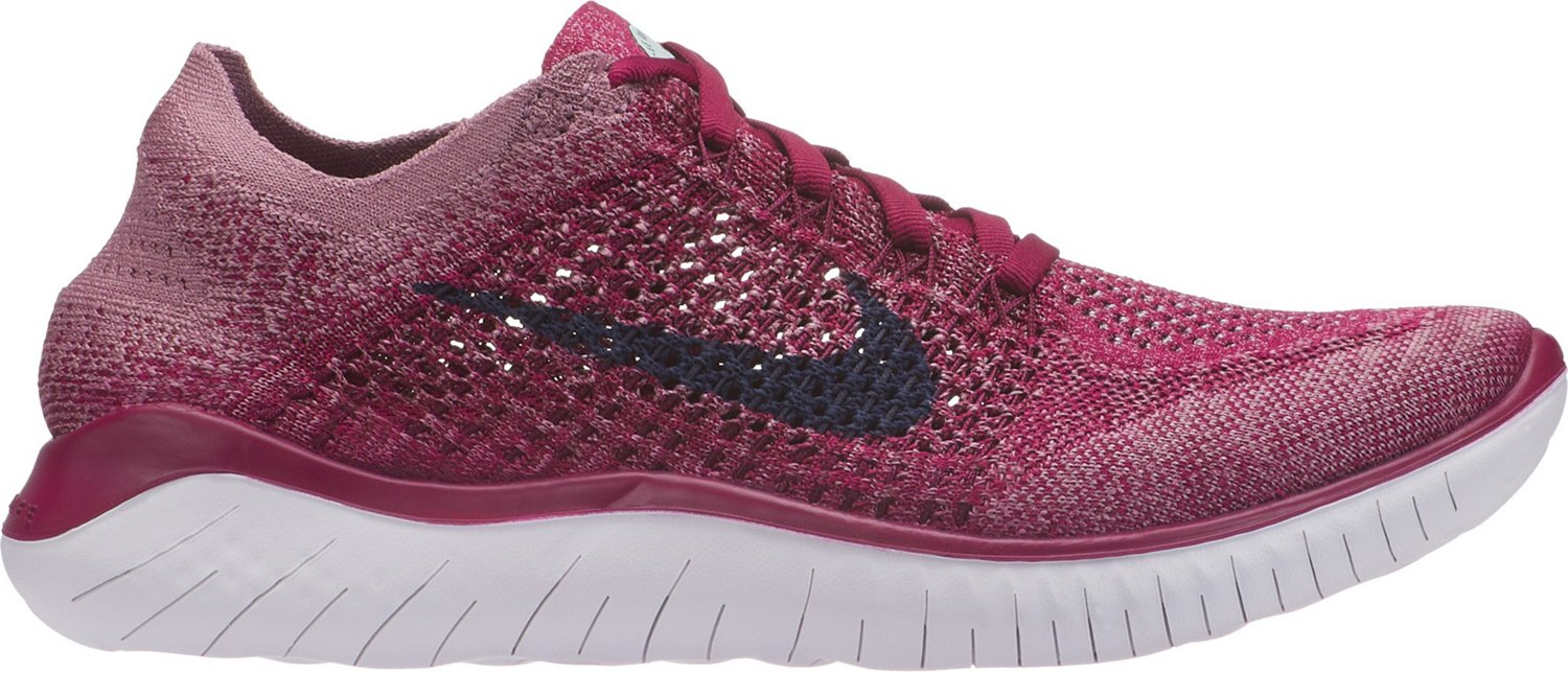 10a38fc26ec Display product reviews for Nike Women s Free RN Flyknit 2018 Running Shoes