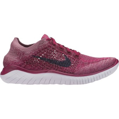 d3a651477b8b ... Athletic   Sneakers   Women s Running Shoes   Nike Women s Free RN  Flyknit 2018 Running Shoes. Women s Running Shoes. Hover Click to enlarge
