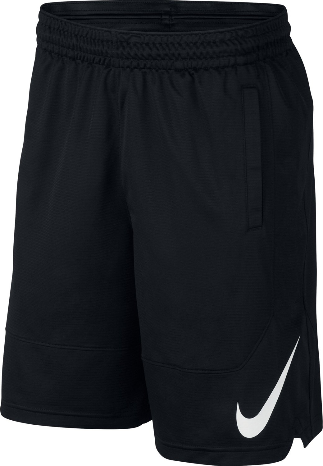 07846731a Nike Men's Asymmetrical Dri-FIT 9