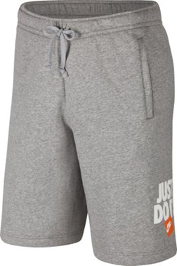 Men's JDI Fleece Shorts 9 in