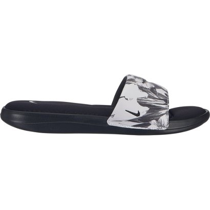 88ae91dbfe0d5e ... Nike Women s Ultra Comfort 3 Printed Slides. Women s Sports Slides.  Hover Click to enlarge