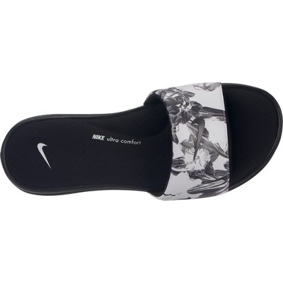a211aedee ... Nike Women s Ultra Comfort 3 Printed Slides. Women s Sports Slides.  Hover Click to enlarge. Hover Click to enlarge