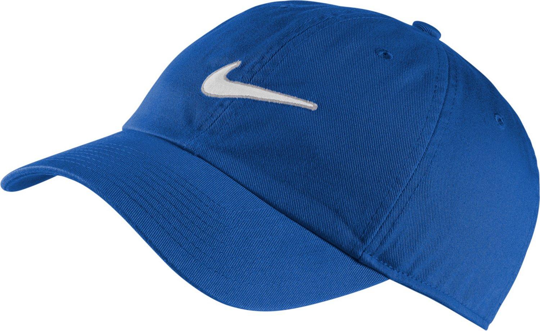 Nike Men s Sportswear Essentials Heritage86 Swoosh Cap  0e4e23cbcbd