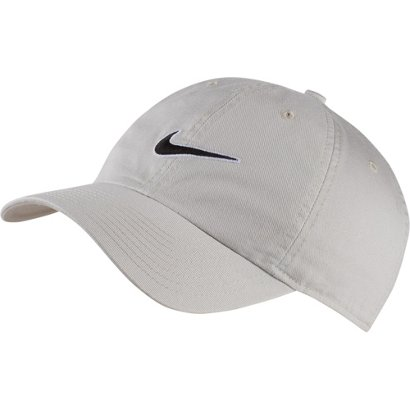 20f9858d473fd ... Nike Men s Sportswear Essentials Heritage86 Swoosh Cap. Men s Hats.  Hover Click to enlarge