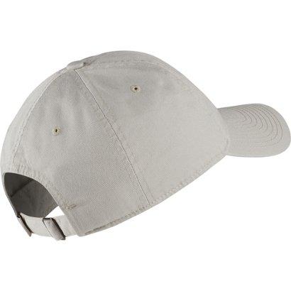 6ffe37e2252c6 ... Nike Men s Sportswear Essentials Heritage86 Swoosh Cap. Men s Hats.  Hover Click to enlarge. Hover Click to enlarge