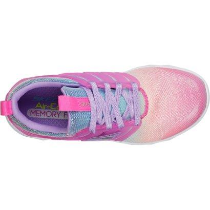 a896849495 SKECHERS Kids' Diamond Running Shoes   Academy