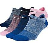 8e0a2d113e Lightweight No-Show Training Socks 6 Pack