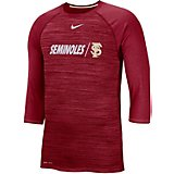 5b49b5b7 Men's Florida State University Dri-FIT Legend T-shirt. Quick View. Nike