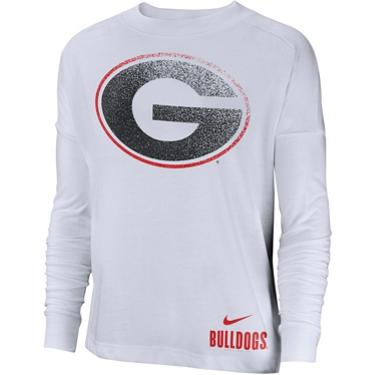 fa447934e351 ... University of Georgia Oversize T-shirt. Georgia Bulldogs Clothing.  Hover/Click to enlarge