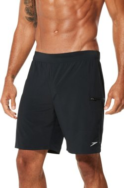 Men's Active Flex Speed Swim Shorts