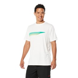 Men's Graphic Swim T-shirt