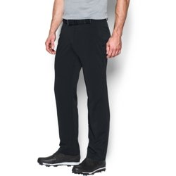 Men's Under Armour Tech Straight-Fit Performance Golf Pants
