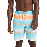 Nike Men's 6:1 Linen Racer 9 in Volley Shorts
