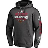 Men's Atlanta United Men's MLS Cup Championship 2018 Classic Hoodie