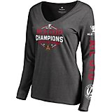 Women's Atlanta United MLS Cup Championship 2018 Long Sleeve T-shirt