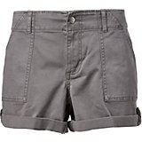 54e82a6f13f3e Women's Happy Camper Roll Cuff Shorts