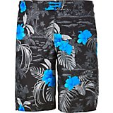O'Rageous Men's Coastal Midnight Boardshorts