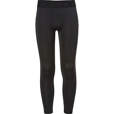 exquisite design buying cheap elegant and sturdy package BCG Boys' Solid Compression Tights