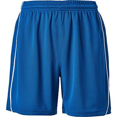 BCG Boys' Side Piped Soccer Shorts
