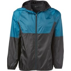 Men's Athletic Windbreaker