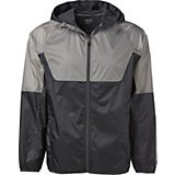 BCG Men's Athletic Windbreaker
