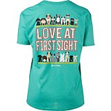 Love & Pineapples Women's Love at First Sight T-shirt